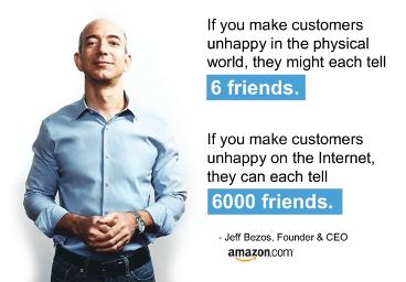 Jeff Bezos's quote #2