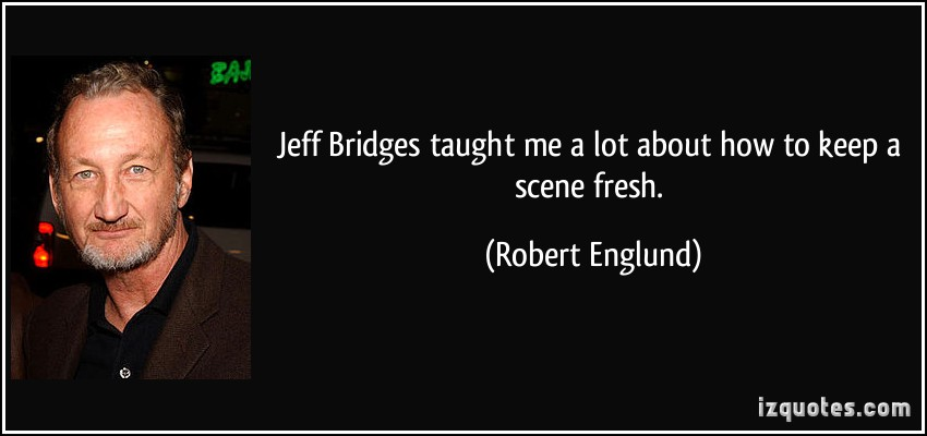 Jeff Bridges's quote #4