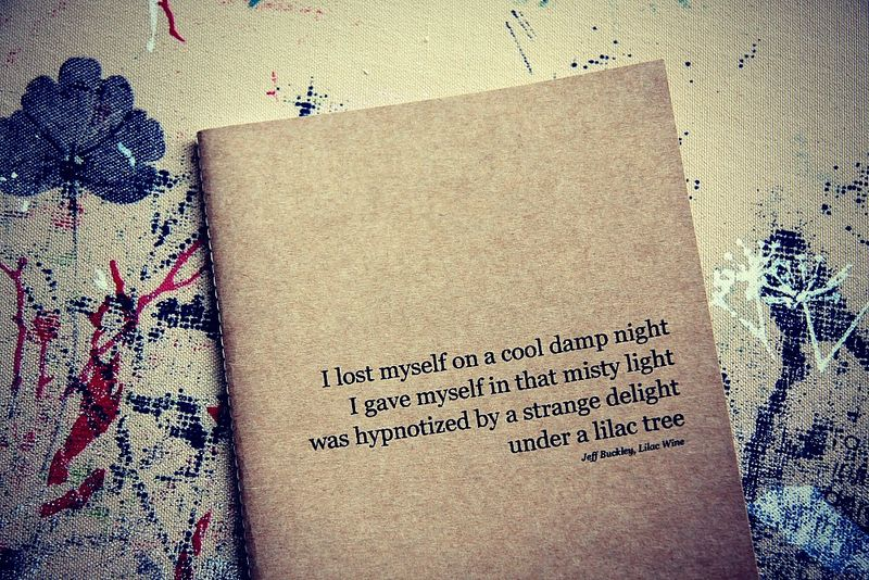 Jeff Buckley's quote #1