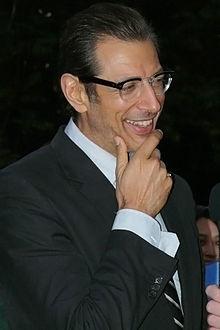 Jeff Goldblum's quote #6