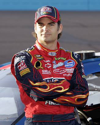 Jeff Gordon's quote #8