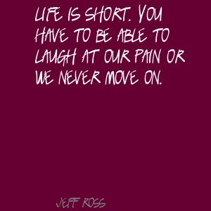 Jeff Ross's quote #6