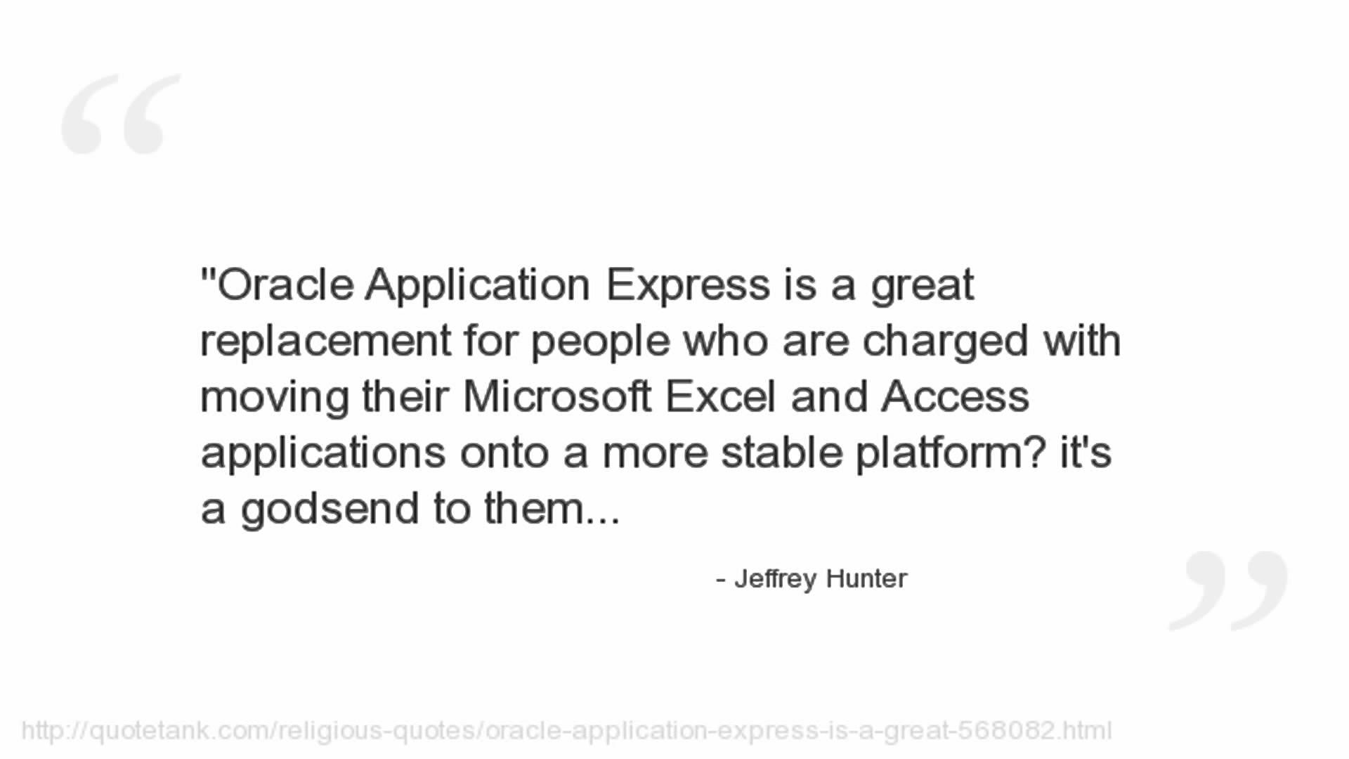 Jeffrey Hunter's quote #2