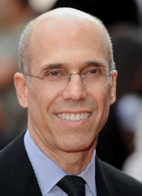 Jeffrey Katzenberg's quote #5