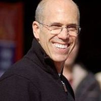 Jeffrey Katzenberg's quote #3