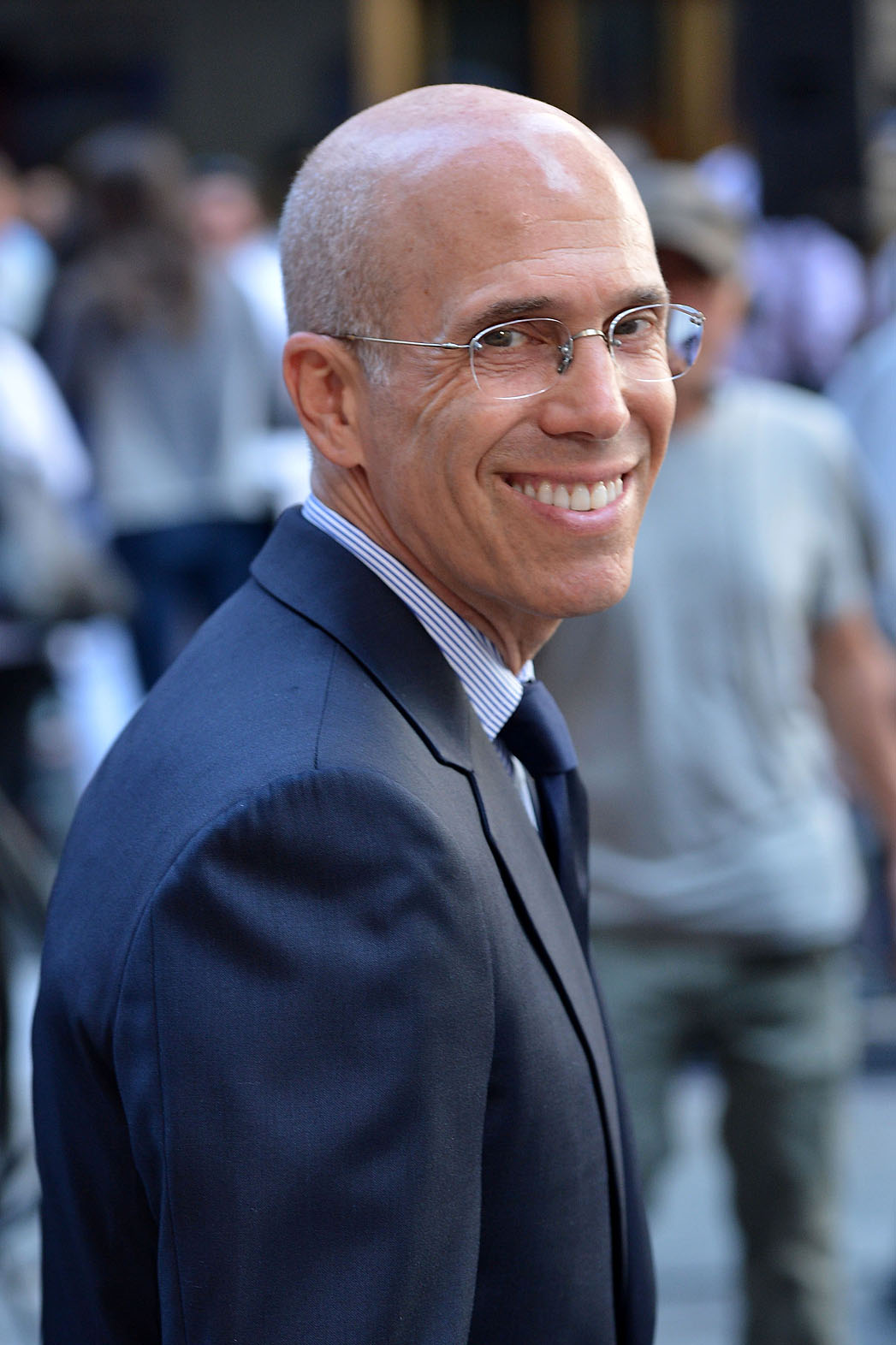 Jeffrey Katzenberg's quote #6
