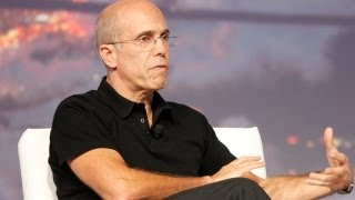 Jeffrey Katzenberg's quote #1