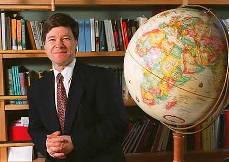 Jeffrey Sachs's quote #5