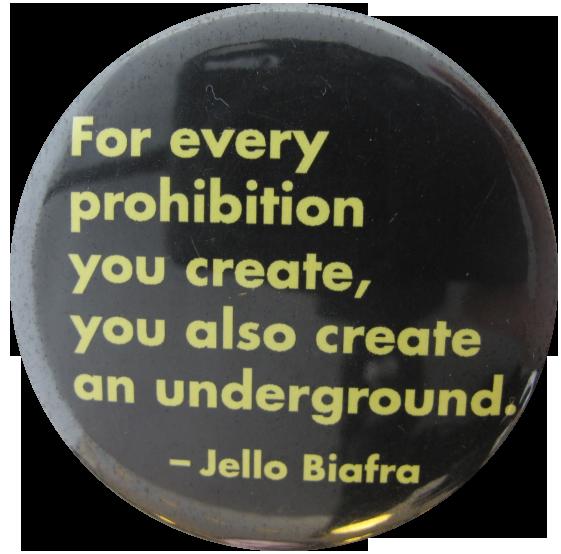 Jello Biafra's quote #5