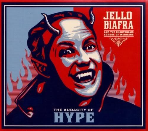 Jello Biafra's quote #8