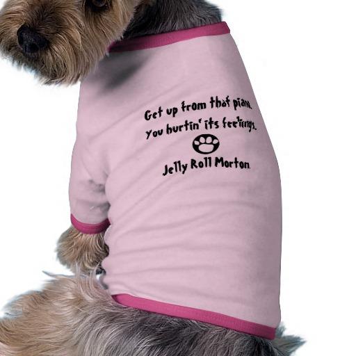 Jelly Roll Morton's quote #1