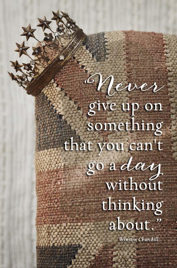 Jennie Churchill's quote #3