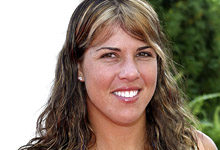 Jennifer Capriati's quote #3