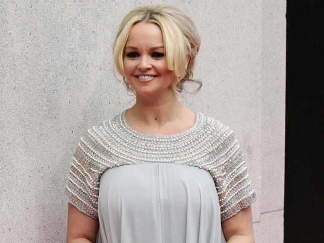Jennifer Ellison's quote #3