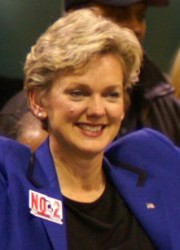 Jennifer Granholm's quote #1