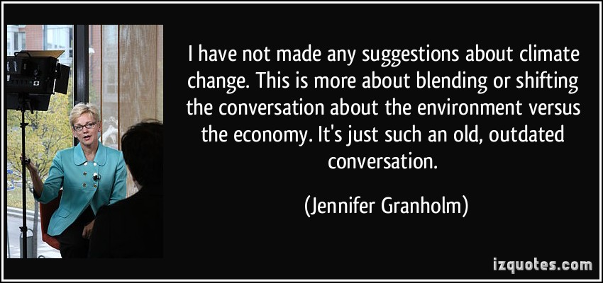 Jennifer Granholm's quote #4