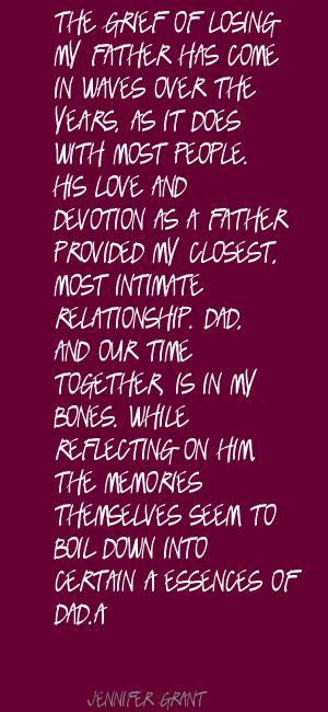 Jennifer Grant's quote #4