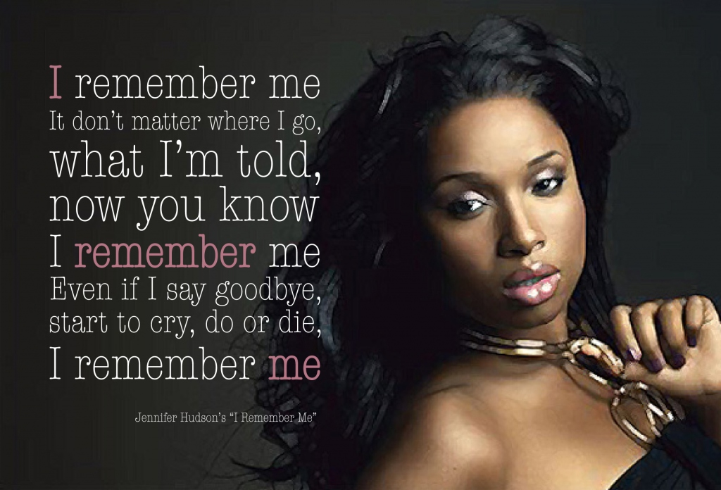 Jennifer Hudson's quote #3