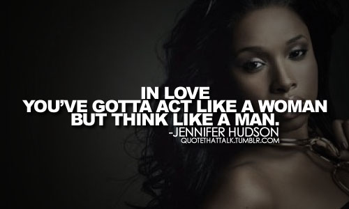 Jennifer Hudson's quote #6