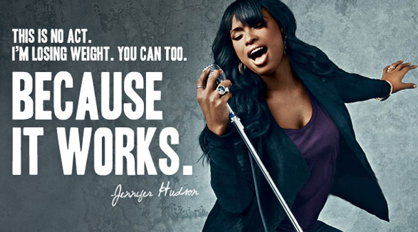 Jennifer Hudson's quote #2
