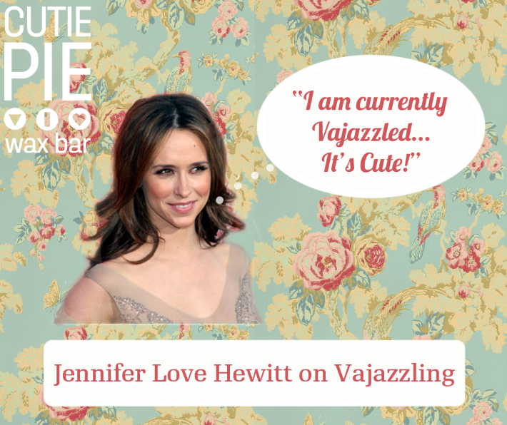 Jennifer Love Hewitt's quote #4
