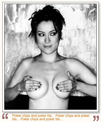 Jennifer Tilly's quote #2
