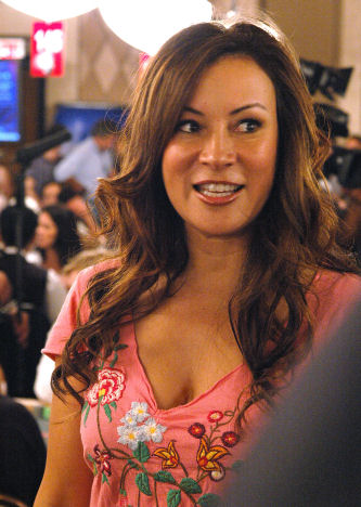 Jennifer Tilly's quote #4