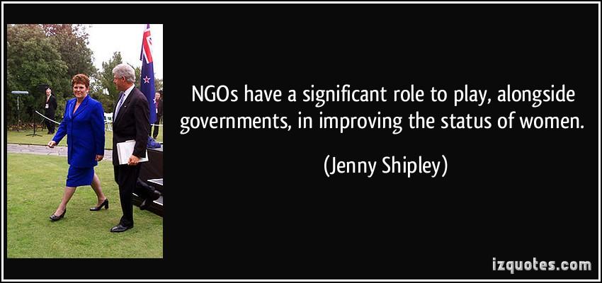 Jenny Shipley's quote #1