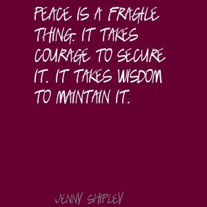 Jenny Shipley's quote #4