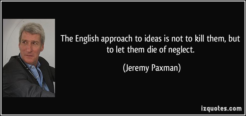 Jeremy Paxman's quote #3