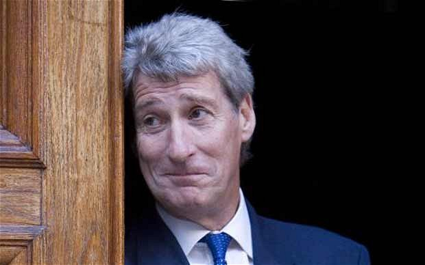 Jeremy Paxman's quote #8
