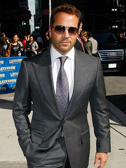 Jeremy Piven's quote #2