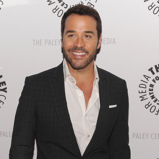 Jeremy Piven's quote #4