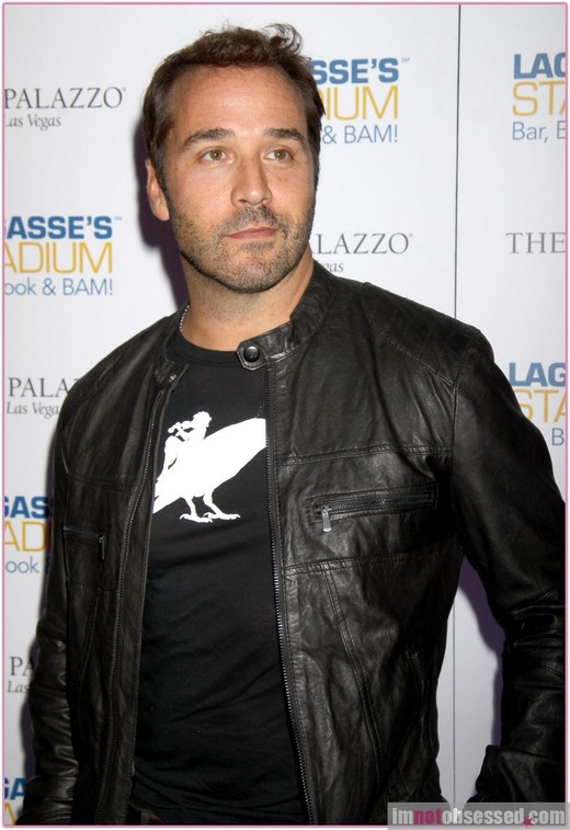 Jeremy Piven's quote #5