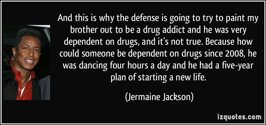 Jermaine Jackson's quote #4