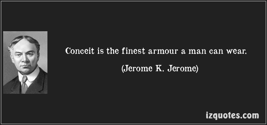Jerome K. Jerome's quote #4