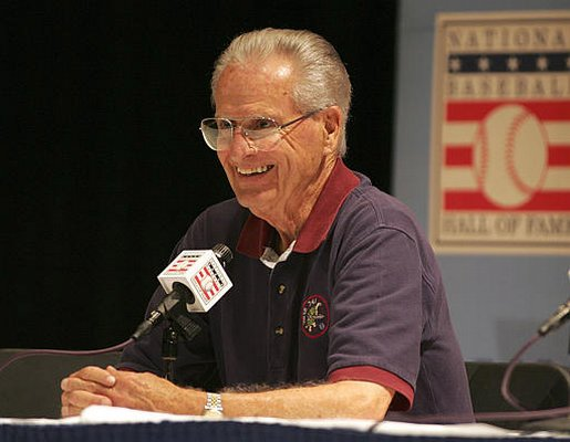 Jerry Coleman's quote #4