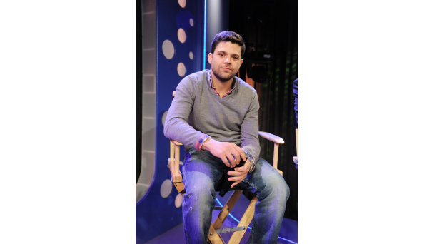 Jerry Ferrara's quote