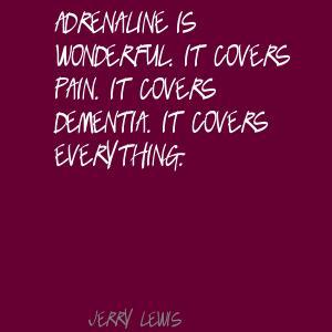 Jerry Lewis's quote #8