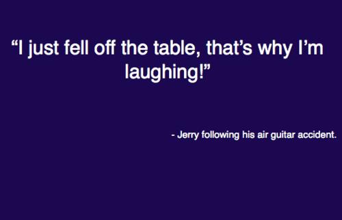 Jerry quote #3