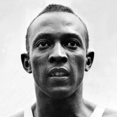 a brief biography of jesse owens a professional athlete The jesse owens story is a 1984 american biographical film about the black athlete jesse owens dorian harewood plays the olympic gold-winning athlete the drama won a 1985 primetime emmy award and was nominated for two more.