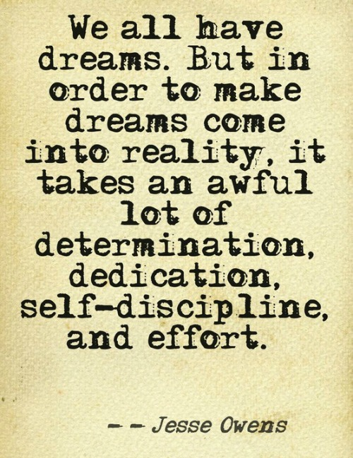 Jesse Owens's quote #3