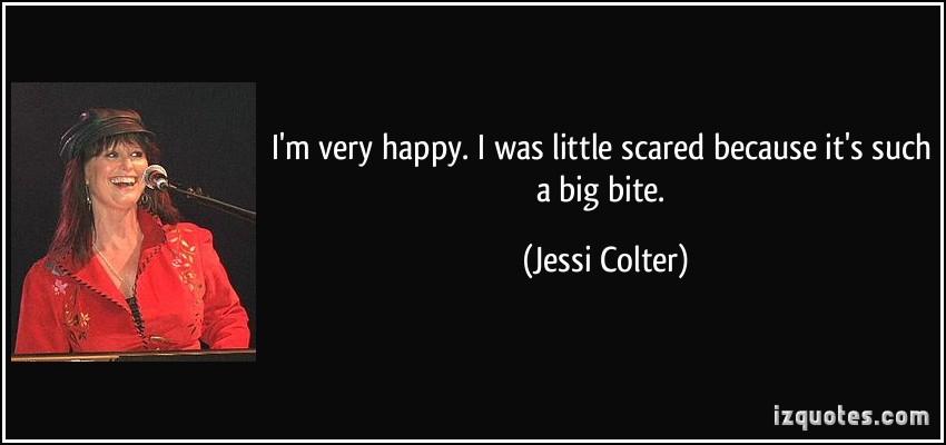 Jessi Colter's quote #2