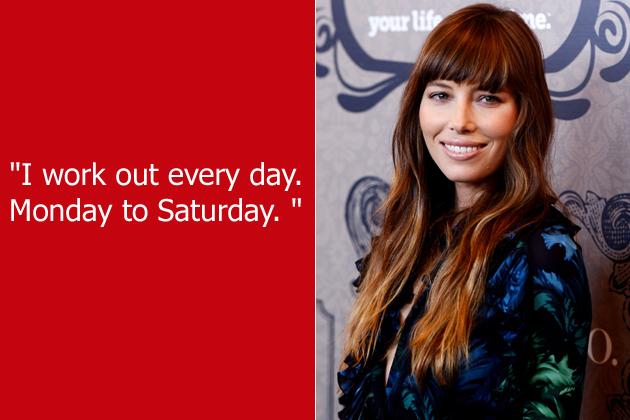 Jessica Biel's quote #5
