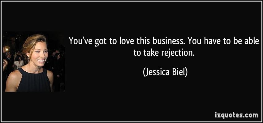 Jessica Biel's quote #2