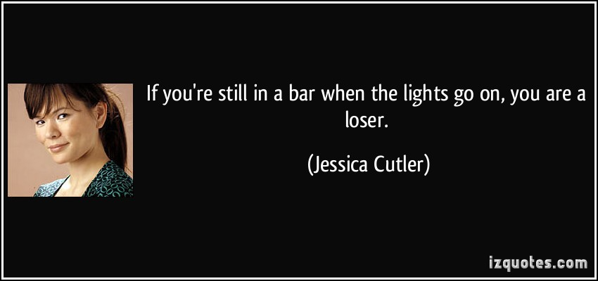 Jessica Cutler's quote #1
