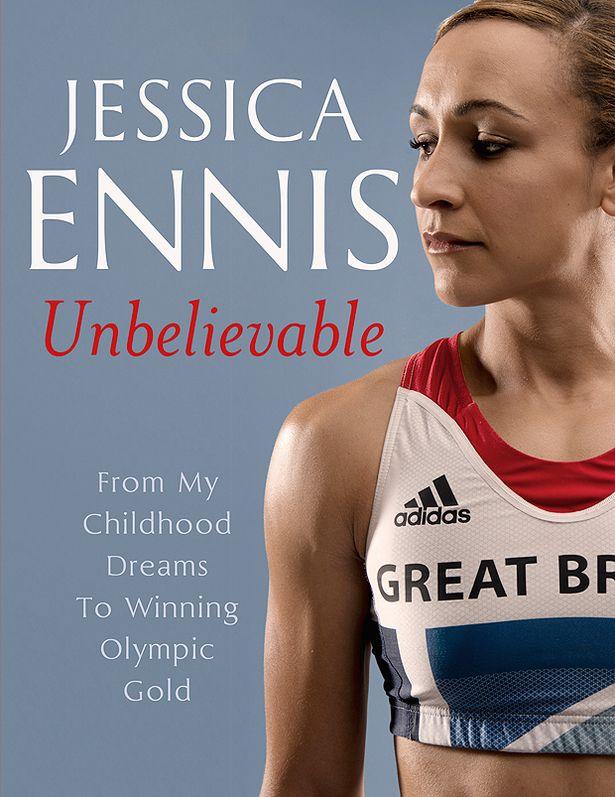 Jessica Ennis's quote #7