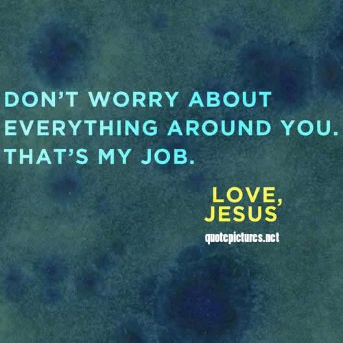 Jesus quote #2