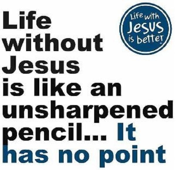 Jesus quote #7