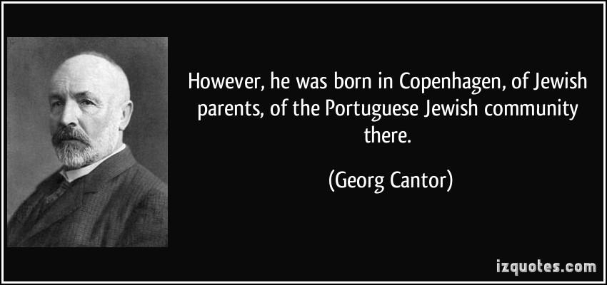 Jewish Community quote #1